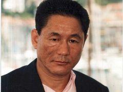 18 января родился Такеши Китано - японский актёр и кинорежиссёр