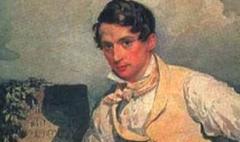 10 декабря родился Александр Брюллов - русский архитектор, художник
