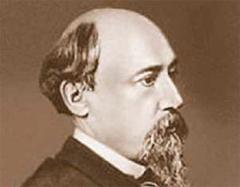 10 декабря родился Николай Некрасов - русский поэт