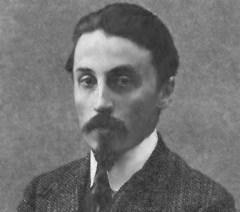 10 февраля родился Борис Зайцев - русский писатель