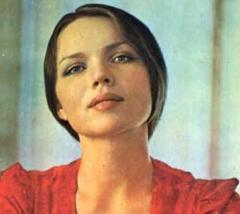 10 января родилась Валентина Теличкина - советская и российская актриса театра и кино, заслуженная артистка РСФСР
