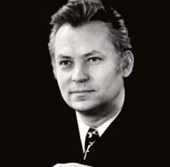 18 июля родился Юрий Мазурок - советский оперный певец