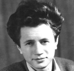 12 декабря родился Леонид Быков - советский режиссёр, сценарист, актёр