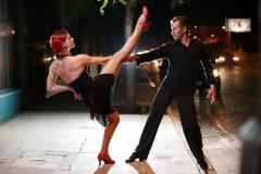 11 декабря Международный день танго