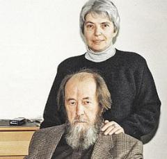 11 декабря В честь 90-летия Александра Солженицына вдовой писателя открыт его официальный сайт