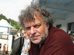 11 декабря родился Александр Татарский - режиссёр, художник, продюсер, аниматор