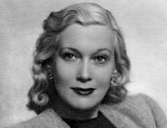 11 февраля родилась Любовь Орлова - легендарная советская актриса