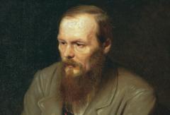 11 ноября родился Фёдор Достоевский - великий русский писатель