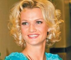 19 января родилась Светлана Хоркина - российская спортивная гимнастка