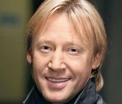 21 января родился Дмитрий Харатьян - актёр театра и кино, народный артист России