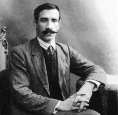 23 августа родился Александр Грин - русский писатель