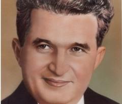 26 января родился Николае Чаушеску - первый Президент Румынии