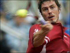 27 января родился Марат Сафин - теннисист