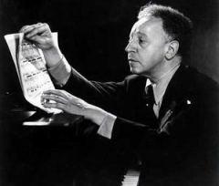 28 января родился Артур Рубинштейн - польский и американский пианист