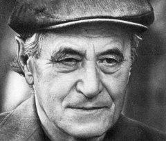 28 января родился Валентин Катаев - советский писатель, поэт и драматург