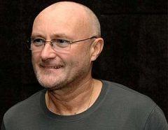 30 января родился Фил Коллинз - ударник и вокалист рок-группы Genesis