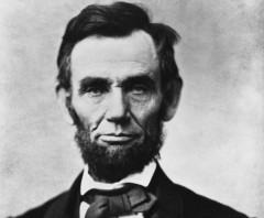 12 февраля Авраам Линкольн - 16-й президент США, национальный герой, ликвидировавший рабство на территории США