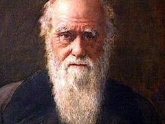 12 февраля родился Чарльз Дарвин - английский натуралист, автор современной теории эволюции