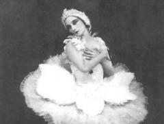 12 февраля родилась Анна Павлова - русская артистка балета, одна из величайших балерин 20 века