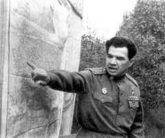 12 февраля родился Василий Чуйков - советский военачальник, герой Сталинградской битвы, маршал Советского Союза