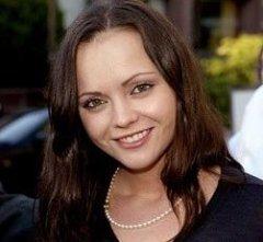 12 февраля родилась Кристина Риччи - американская киноактриса