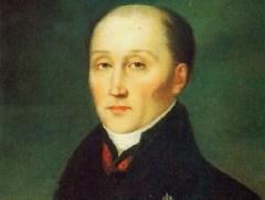 12 января родлся Михаил Сперанский - российский государственный деятель эпохи Александра I, реформатор