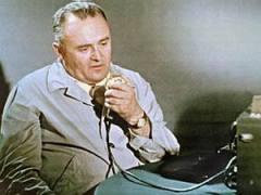 12 января родился Сергей Королев - советский ученый, основоположник практической космонавтики.