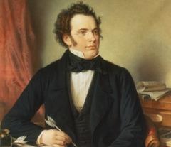 31 января родился Франц Шуберт - австрийский композитор