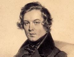 8 июня родился Роберт Шуман - немецкий композитор, пианист