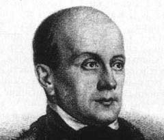 8 июня родился Петр Чаадаев - русский философ и публицист