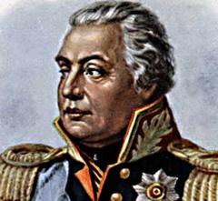 16 сентября родился Михаил Кутузов - прославленный русский полководец