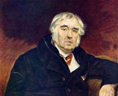 13 февраля родился Иван Крылов - знаменитый русский поэт-баснописец