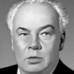 21 июля родился Владимир Серов - советский живописец и график