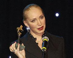 28 февраля родилась Татьяна Васильева -  актриса театра и кино
