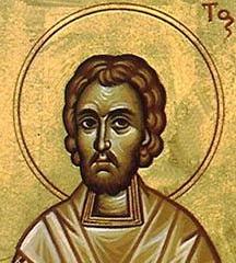 25 августа День мучеников Фотия и Аникиты и многих с ними