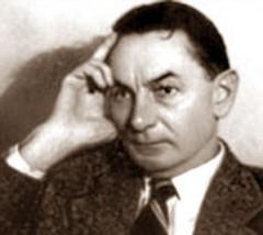 28 февраля родился Всеволод Пудовкин - советский кинорежиссёр, теоретик кино