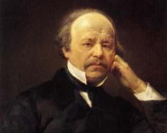 14 февраля родился Александр Даргомыжский - выдающийся российский композитор