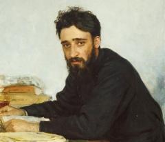 14 февраля родился Всеволод Гаршин - русский писатель и литературный критик