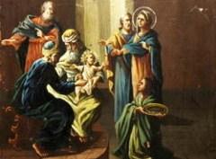 14 января Обрезание Господне