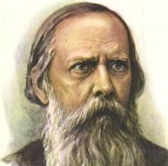 27 января родился Михаил Салтыков-Щедрин - писатель-прозаик, сатирик
