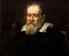 15 февраля родился Галилео Галилей - итальянский ученый - физик и астроном
