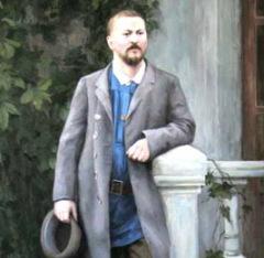 15 февраля родился Савва Морозов - российский предприниматель и меценат