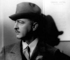15 февраля родился Джон Бэрримор - легендарный американский актёр
