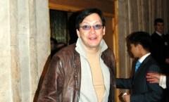 15 января родился Егор Кончаловский - российский режиссер, актер, сценарист