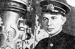 15 января родился Александр Маринеско - командир Краснознаменной подводной лодки С-13