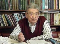 15 января родился Евгений Весник - актёр театра и кино, театральный режиссёр
