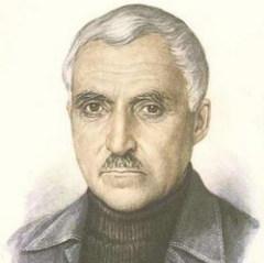 15 ноября родился Константин Симонов - советский писатель и поэт