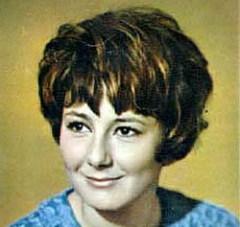 7 июня родилась Татьяна Лаврова - советская актриса театра и кино