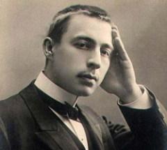 1 апреля родился Сергей Рахманинов - выдающийся русский композитор