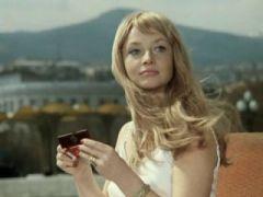 5 апреля родилась Наталья Кустинская - советская и российская актриса театра и кино